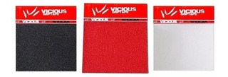 Lija Para Longboard Vicious Griptape 3 Colores.