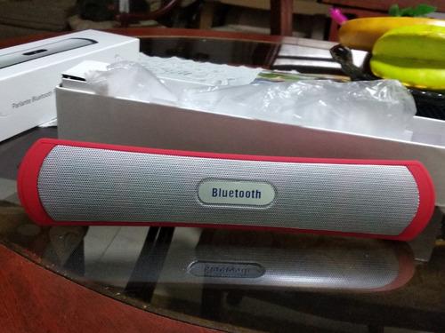 Parlante Bluetooth  Portatil De 3w