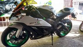 Kawasaki Zx10r 2013/2014
