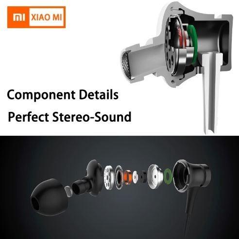 Fone De Ouvido Xiaomi Piston 3 In Ear Type C