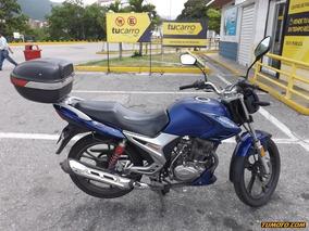 Suzuki Hj 150 126 Cc - 250 Cc