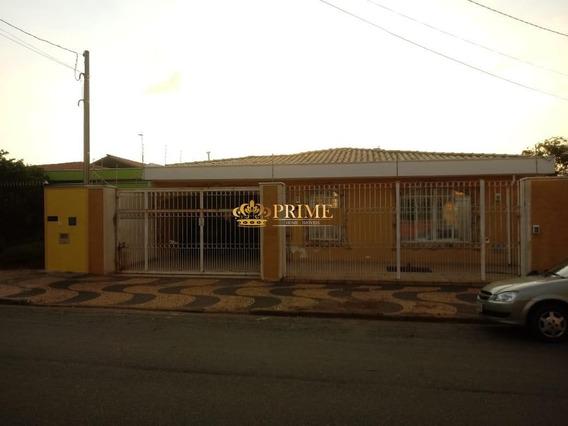 Casa À Venda Em Jardim Chapadão - Ca003783