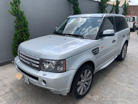 Land Rover Range Rover Sport 4.2 V8 Hse Supercharged 5p