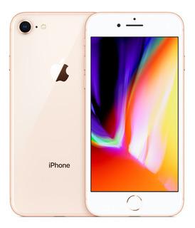 Apple iPhone 8 256gb 4g Desbloqueado Original Nota Fiscal