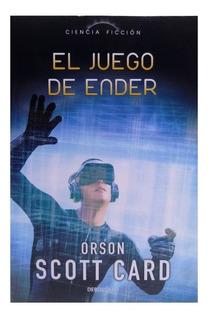 Col. Ciencia Ficcion Nac Nº 09 El Juego De Ender