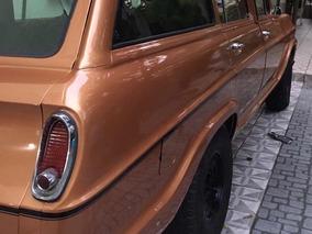 Chevrolet Veraneio Luxo