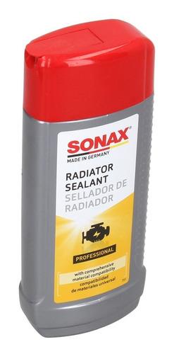 Sonax Aditivo Sellador De Radiador 250 Ml