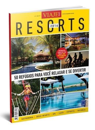 Especial Viaje Mais - Resorts 2016