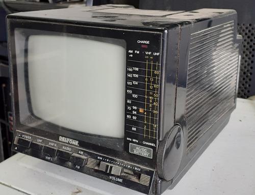 Tv 5pl Portatil