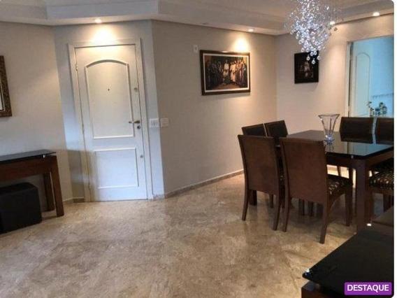 Apartamento De Condomínio Em São Paulo - Sp - Ap0164_sales