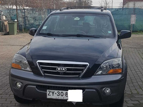 Kia Sorento Grand Ex Dsl 2.5 Mec A/c Dad Abs