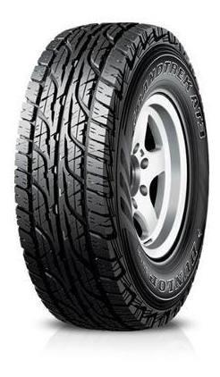 Cubierta 215/65r16 (98h) Dunlop Grandtrek At3