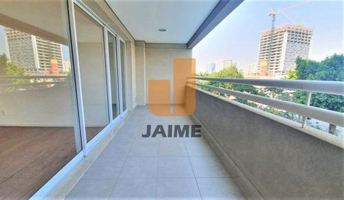 Apartamento Para Locação No Bairro Parque Industrial Tomas Edson Em São Paulo - Cod: Ja7394 - Ja7394