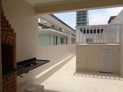 Casa Em Boqueirão, Santos/sp De 270m² 4 Quartos Para Locação R$ 5.600,00/mes - Ca150634