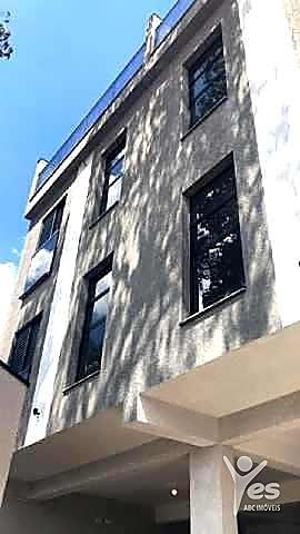 Imagem 1 de 12 de Ref.: 5298 - Cobertura Sem Condomínio Com Acesso Interno, 2 Dormitórios, 1 Vaga, No Jardim Utinga, Santo André. - 5298