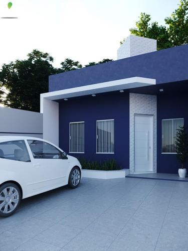 Casa À Venda No Parque São Bento - Ca02035 - 69422799