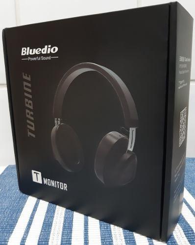 Tm Bluedio Fone De Ouvido Sem Fio Bluetooth 5.0