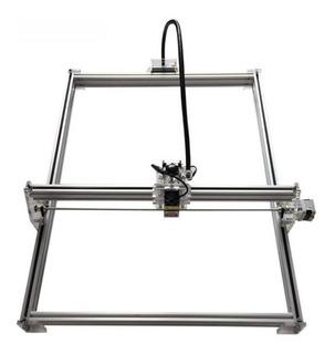 Máquina De Grabado Láser Cnc 100x100cm 15w