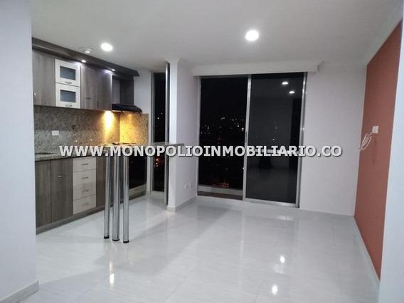 Apartamento Arrendamiento - Niquia Bello Cod: 12664