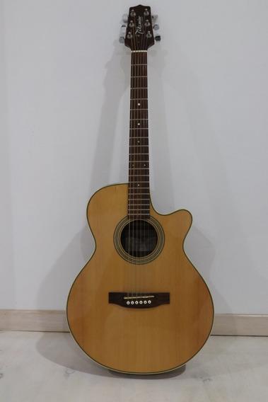 Guitarra Electroacustica Takamine Eg260c