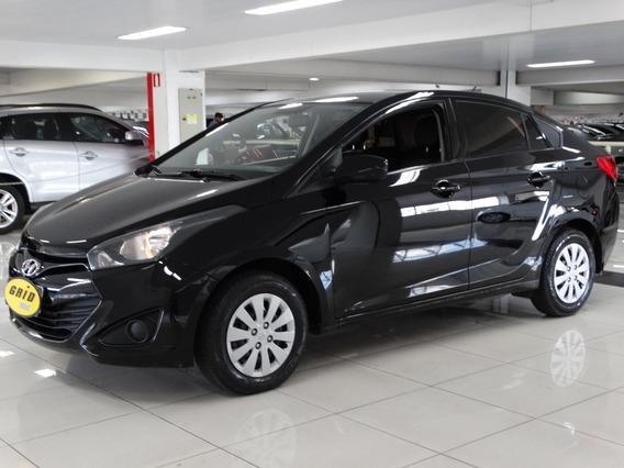 Hyundai Hb20s Comfort Plus 1.6 16v Flex Mec 2014