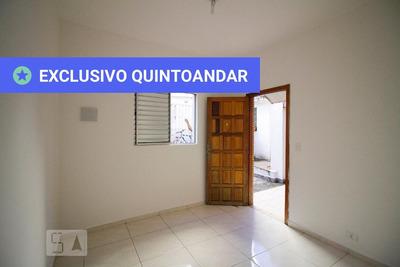Casa Com 1 Dormitório - Id: 892921607 - 221607
