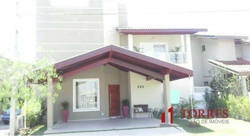Casa Em Condomínio Para Venda Em Centro Tremembé-sp - 414
