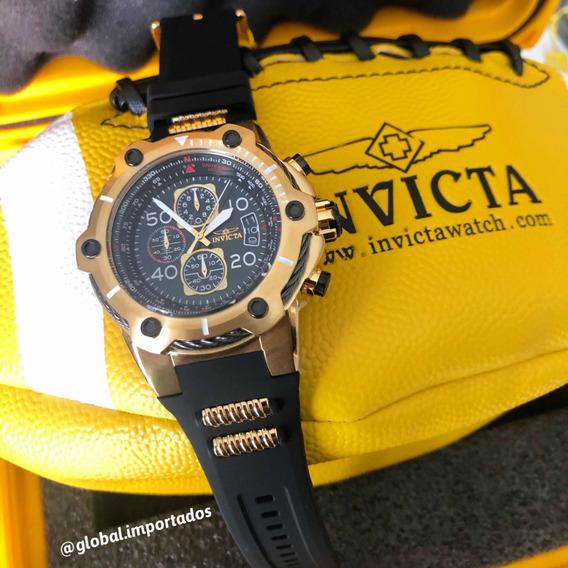 Relógio Invicta Original Bolt 25468