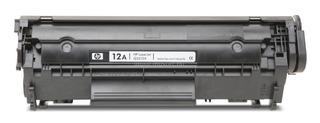 Toner Hp Q2612a 12a Original 1010 1015 1020 1022 3050 M1319