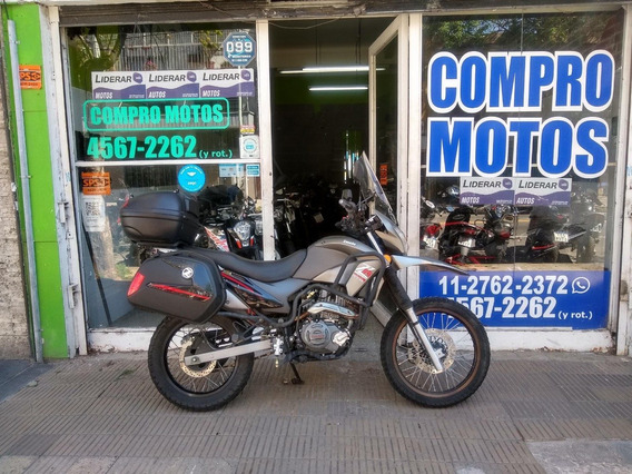 Zanella Zr 250 Gta Anticipo 65000 Alfamotos Whats 1127622372
