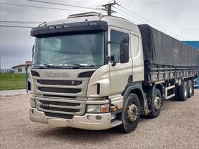 Scania P310 Carroceria 2013