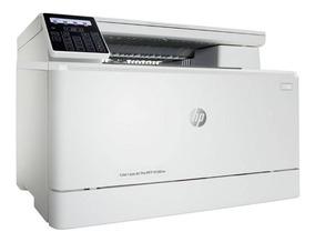 Impressora Hp Laserjet Pro M180nw Multifuncional Wireless