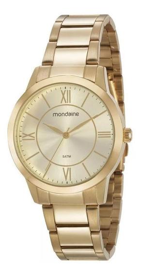 Relógio Mondaine Feminino 53698 - Original