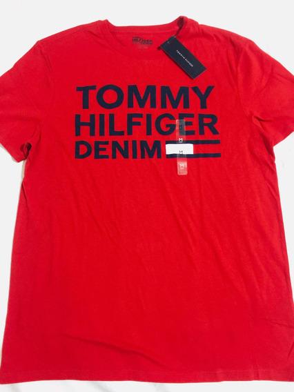 Playera Tommy Hilfiger