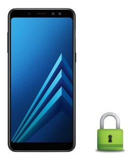 Desbloqueo Liberación Samsung A8 Plus Sm-a730f