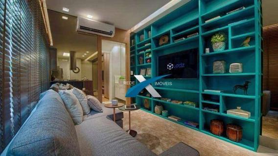 Apartamento À Venda Área Privativa 1 Quarto Funcionários - Ap0526