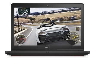 Notebook Gamer Dell Inspiron I7 16gb Gtx 960m 1tb - La Plata