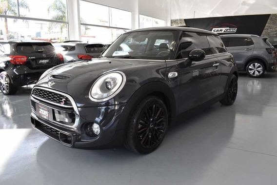 Mini Cooper S 1.6 Jcw Coupe 211cv 2015