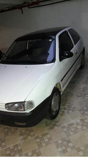 Volkswagen Gol 1.8 Ap