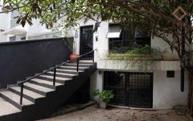 Imagem 1 de 3 de Prédio Para Alugar, 371 M² Por R$ 22.000,00 - Higienópolis - São Paulo/sp - Pr0442