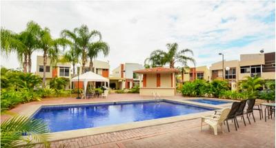 Alquilo Hermosa Casa En Belohorizonte, Vía A La Costa