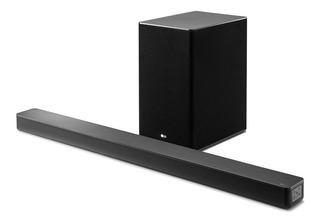 Soundbar Lg Sk8 360w Dolby Atmos. Chromecast Integrado