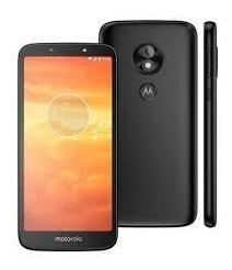 Celular Motorola E5 Play 16 Gb Negro