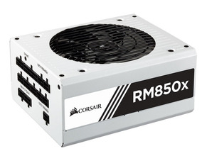 Fonte Corsair Atx 850w Rm850x Real Modular 80plus Cp-9020156