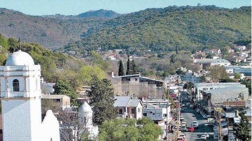Bº San Isidro  El Vallecito - Lotes C/ Escritura