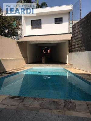 Sobrado Alto Da Lapa - São Paulo - Ref: 420682