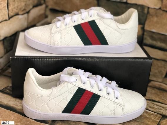 Gucci Sneakers Grabados
