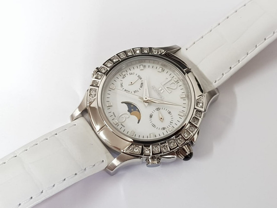 Relógio Feminino Seculus Swiss Made 16802706lw