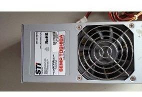 Fonte Pc Sti Dell Optiplex 3010/7010/390/790/990 Ne007470