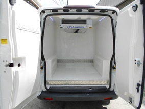 Fiat Fiorino 1.4 Hard Working Refrigerada